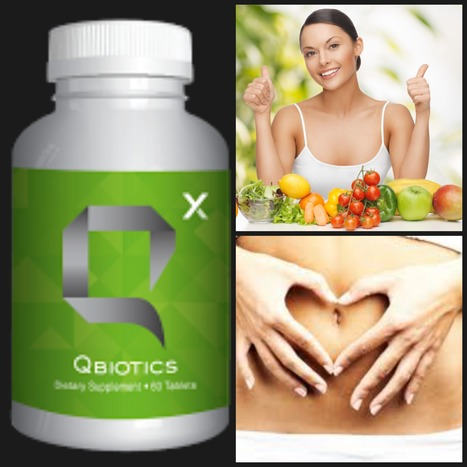 Are you taking the best Probiotic there is? | Health and Wellness products from Q Sciences | Scoop.it