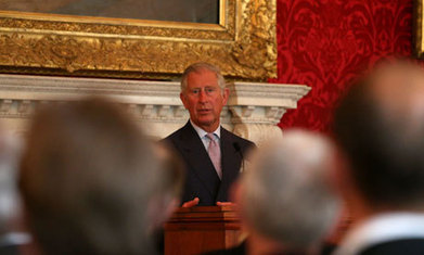 Prince Charles attacks global warming sceptics | Environmental issues | Scoop.it