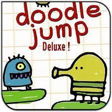 Doodle Jump | Mobile Games | Scoop.it
