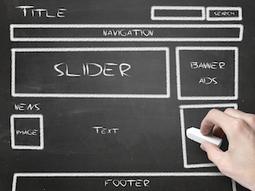 4 Examples of Fantastic Inbound Marketing Web Design | content marketing | Scoop.it