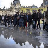 En France, le débat sur le niveau du salaire minimum est relancé - Le Monde | France:SocialClass-Tolerance | Scoop.it