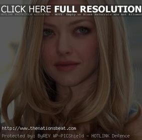 Amanda Seyfried Always in pairs | The Nations Beat | Latest News | Scoop.it