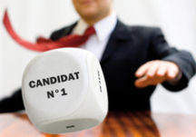 Candidats, trois raisons pour passer par un cabinet de recrutement | Change management and HR solutions, what's new ? | Scoop.it