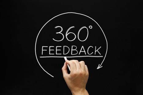 Résolument RH :: Le 360° : un puissant outil de changement du comportement | Accompagner la démarche portfolio | Scoop.it