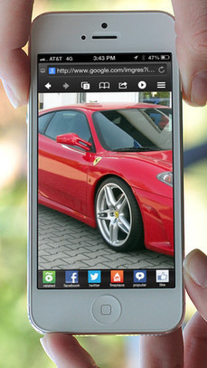 Skyfire Web Browser For iPhone Gains New Flash Video Analyzer And Other Features   It piqued my interest   Scoop.it