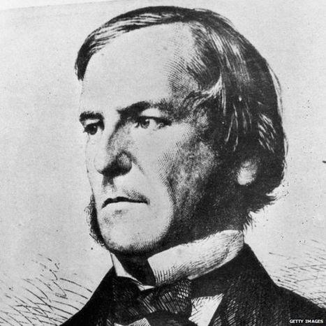 El matemático que inventó hace más de 150 años cómo buscar en Google | Conocimiento libre y abierto- Humano Digital | Scoop.it