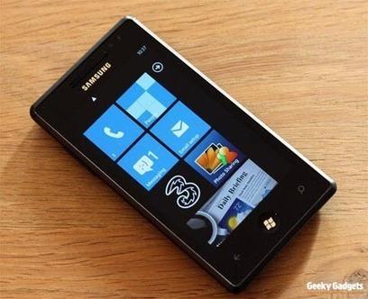 Microsoft chi 1 tỉ đô để samsung chạy Windows Phone   AnhEm.vn   Scoop.it