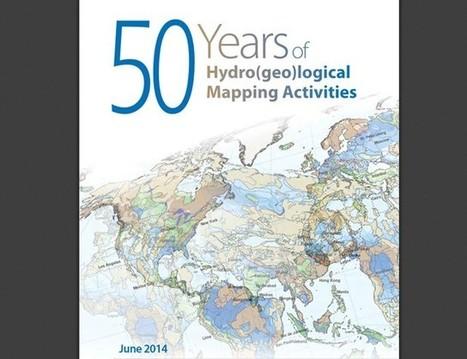 El mundo del agua en mapas *   Nuevas Geografías   Scoop.it
