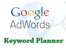 How to Use Google Keyword Planner | Blogger Trix | Blogging Tips and Tricks | Menu bars | SEO Tips | Scoop.it