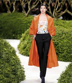 París Fashion Week 2013: Marcando tendencias | La Revista | EL UNIVERSO | Fashion week pile de muñeca | Scoop.it