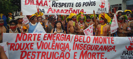 Belo Monte Justice Now! Legal Campaign | ARAWA network news | Scoop.it
