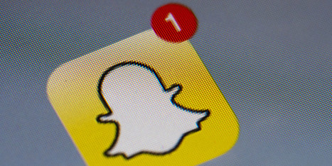 Snapchat Hires Big Guns On Capitol Hill After Huge Data Breach | HuffPost.com | Big data in enterprise | Scoop.it