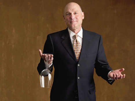 Déjà Vu - der reizvolle Widerspruch im amerikanischen Weinmarketing | Wine | Scoop.it
