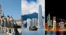 Hong Kong And Macau Tour | Mangalam Tourism | International Tours | Scoop.it