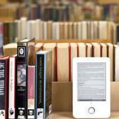 Inclusão de E-books em bibliotecas: uma discussão necessária | Litteris | Scoop.it