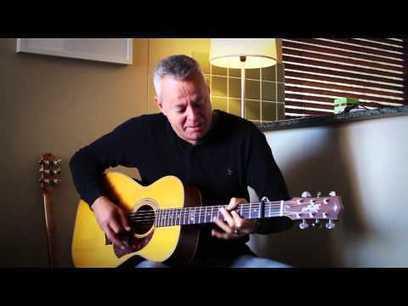 Tommy Emmanuel: Flatpicks Bluegrass | Acoustic Guitars and Bluegrass | Scoop.it