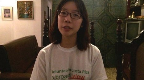 "Review Lena Sol Volunteer in San José, Costa Rica PreMed Program | ""#Volunteer Abroad Information: Volunteering, Airlines, Countries, Pictures, Cultures"" 