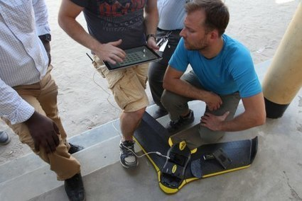 World Bank Using UAVs for Disaster Risk Reduction in Tanzania   Managing Technology and Talent for Learning & Innovation   Scoop.it
