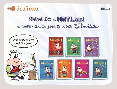 Matinet | T+ de educación | Scoop.it