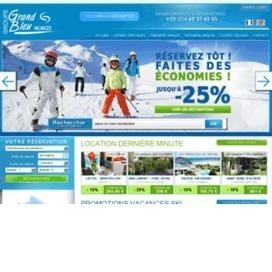 Codes promo Grand Bleu Vacances valides et vérifiés à la main   codes promo   Scoop.it