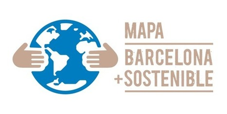 Mapa Barcelona + Sostenible bcnsostenible.cat | Maps | Scoop.it