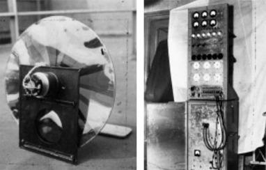 Memories of Another Future: Andrew Pickering on Cybernetics | CSISP Online | e-Xploration | Scoop.it
