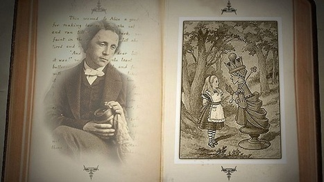 Master the Art of Reading with Lewis Carroll's Four Rules of Learning | Libraries Matter | Scoop.it
