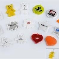 Refleksklistremerke | T-skjorter, Isskraper, Logobånd, USB-minnebrikker, Drikkeflasker | Scoop.it