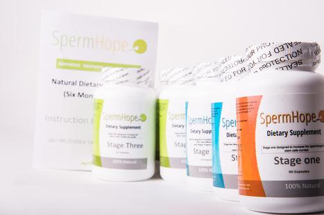 SpermHope Azoospermia Treatment Kit - Order Now | Azoospermia Treatment | Scoop.it