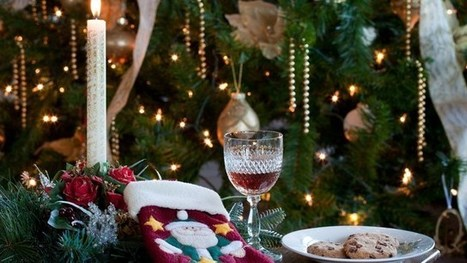 Wellness - 6 Tips to Avoid Overeating During the Holidays - ... | Music News and New's' | Scoop.it