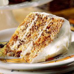 Best Carrot Cake | Ravish m.e. | Scoop.it