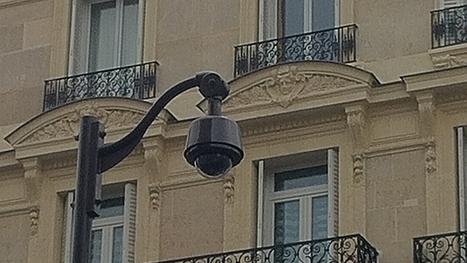 La vidéo-verbalisation arrive à Paris | Technologies, progrès, liberté | Scoop.it
