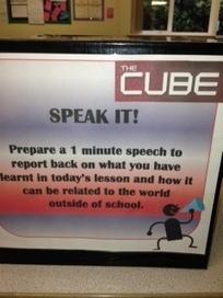 Challenge INSET   21st Century English Teaching   Scoop.it