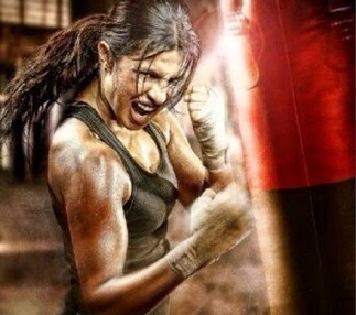 Bollywood, Hollywood-Actress, Actors, Movie Wallpapers, Photos: Priyanka Chopra: Mary Kom Movie Star Cast Release Date | ICC Twenty20 World Cup 2014 | Scoop.it