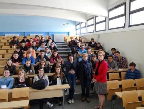 Le lycée agricole formé aux risques professionnels - LaDépêche.fr | santé et sécurité au travail | Scoop.it