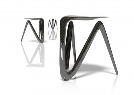 Plum Stool | Art, Design & Technology | Scoop.it