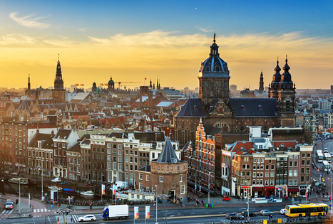 Startups are moving to Amsterdam, but should you? | Startup - Growth Hacking | Scoop.it