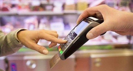 Le Crédit Mutuel-CIC veut intégrer les cartes de fidélité aux cartes bancaires | Le paiement en ligne | Scoop.it