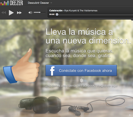 Digital Music News - Argentina: Another Missed Opportunity for the Music Industry... | What's happening on the Digital Music Industry | Scoop.it