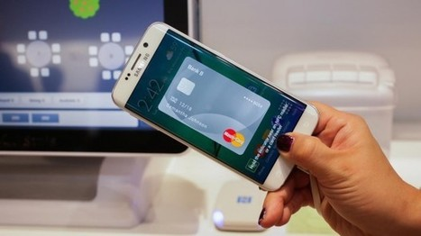 Samsung Pay goes live in the US   Consumer Priority Service   Tech News   Scoop.it