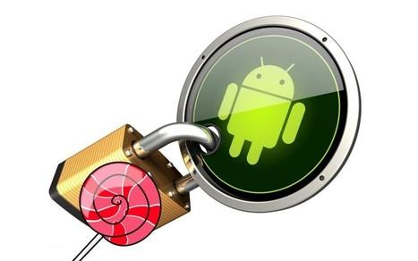 #Android 5.0 Lollipop : Focus sur la #Sécurité | #Security #InfoSec #CyberSecurity #Sécurité #CyberSécurité #CyberDefence & #DevOps #DevSecOps | Scoop.it