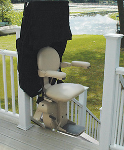 Stair Lifts / Chair Lifts | Bruno Stairlifts | HomeSafe Mobility | Stair Lifts and Home Accessibility Solutions | Scoop.it