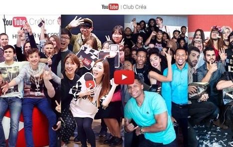 YouTube propose des ressources pour créer des vidéos de qualité - SitinWeb.info | SitinWeb : Agence Web | Scoop.it