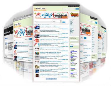 Fiverr en español. 8 clones de Fiverr en lengua hispana | Como ganar dinero en Internet | Scoop.it