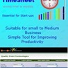 QualityPoint TimeSheet