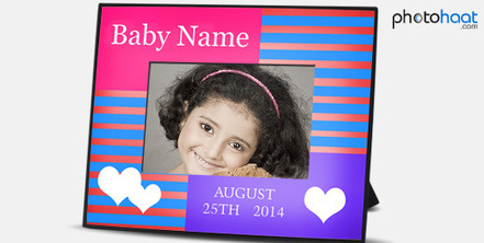Customized Photo Frames: Gifts for All | Amazing designs for amazing customized gifts | Scoop.it
