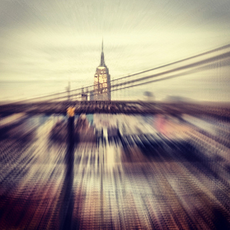 New York City Photo Impressions | Empire State Building - In Focus | New York City Photo Impressions | Scoop.it