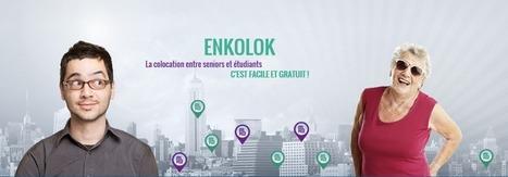 3 sites internet développés par Sairenor pour diversifier les offres de services aux personnes âgées | vie en EHPAD | Scoop.it