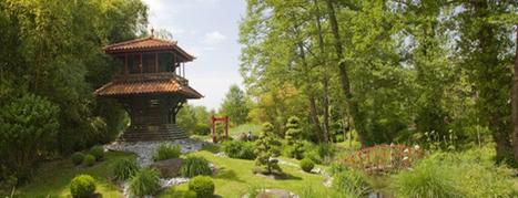 Le Jardin des Rigonneries pas loin de notre hôtel en Vendée | Astuces Vacances & News de Vendée | Scoop.it