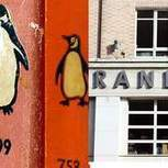 Penguin And Random House In Publishing Merger - Sky News | Kate's Content Store | Scoop.it